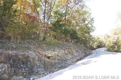Lake Ozark Residential Lots & Land For Sale: Tbd Salem Drive