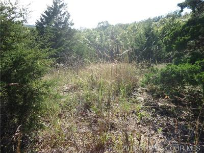 Residential Lots & Land For Sale: West 20 +/- Acres Little Proctor Road