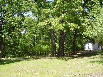 Camdenton Residential Lots & Land For Sale: Tranquil Point
