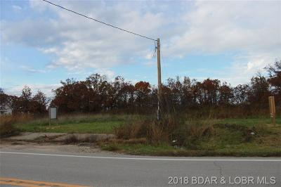 Residential Lots & Land For Sale: N. State Hwy 7