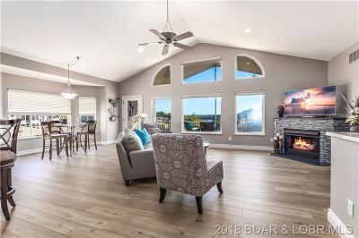 Osage Beach Townhouse/Villas For Sale: 995 Great Ship Street