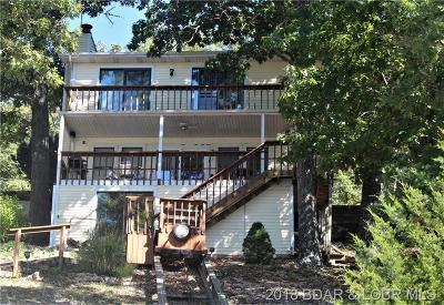 Linn Creek Single Family Home For Sale: 29 Pintail Pass