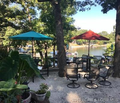 Sunrise Beach Single Family Home For Sale: 35 Keystone Circle