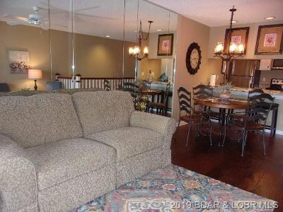 Lake Ozark Condo For Sale: 78 Jonathans Landing #1C