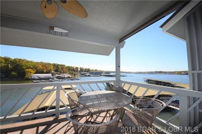 Osage Beach Condo For Sale: 808 Kersten Way #C-311