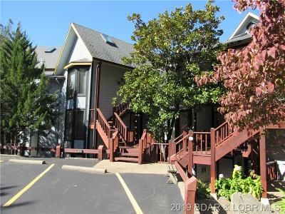 Osage Beach Condo For Sale: 5088 Summerset Court #C2