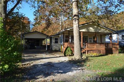Stover Single Family Home Contingent: 32181 Venture Road