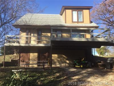 Versailles Single Family Home For Sale: 10796 Fairgrounds Road