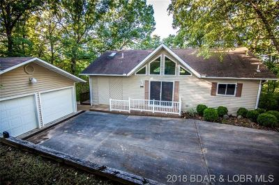 Linn Creek Single Family Home Contingent: 385 Woodland Point