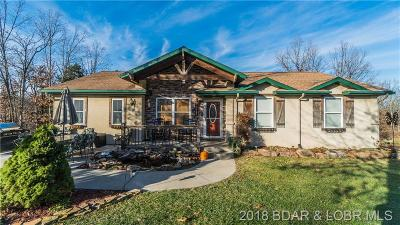 Linn Creek Single Family Home Active Under Contract: 513 Timberlake Terrace