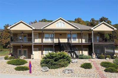 Lake Ozark Condo For Sale: 50 Tom Watson #600A