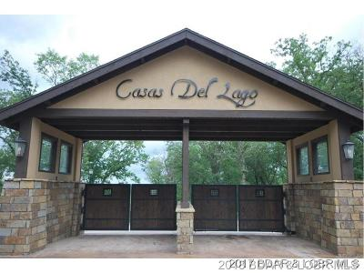 Osage Beach Residential Lots & Land For Sale: Lot 15 Casas Del Lago Drive