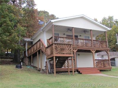 Single Family Home For Sale: 38 Rod N Reel Drive