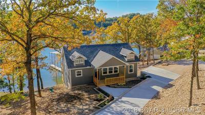 Sunrise Beach Single Family Home For Sale: 60 Cobblestone Road
