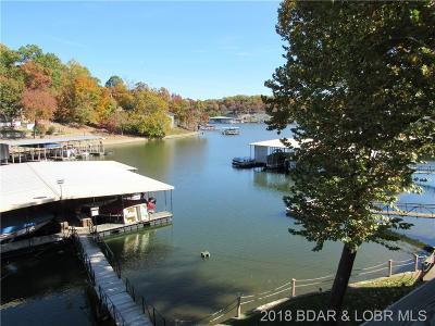 Lake Ozark Condo Contingent: 142 Willow Ridge #3A