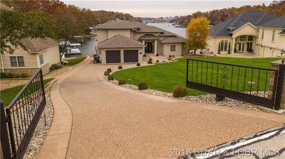 Lake Ozark Single Family Home For Sale: 340 Red Bird Road