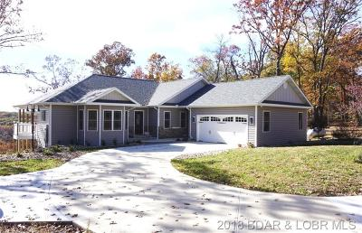 Linn Creek Single Family Home For Sale: 970 Cape Wood Drive