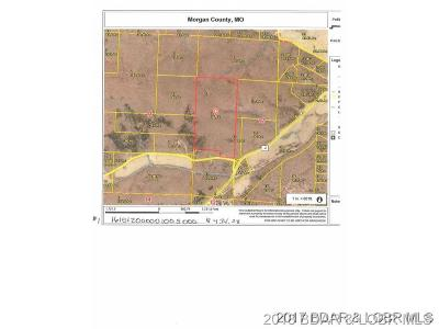 Residential Lots & Land For Sale: Tbd 76ac Webb Road