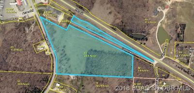 Residential Lots & Land For Sale: Hwy 54 And 52 Interchange