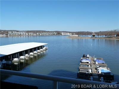 Lake Ozark Condo For Sale: 36 Monarch Cove Court #2D