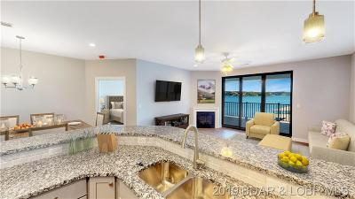 Condo For Sale: 166 Captiva Drive #1D