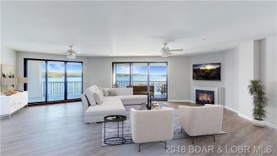 Sunrise Beach Condo Active Under Contract: 166 Captiva Drive #1A