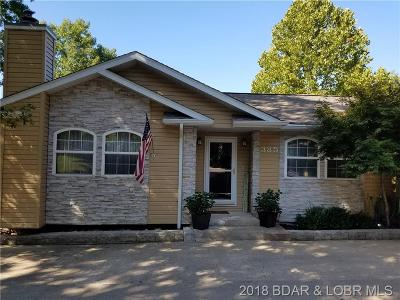 Camdenton Single Family Home For Sale: 385 Riley Ridge