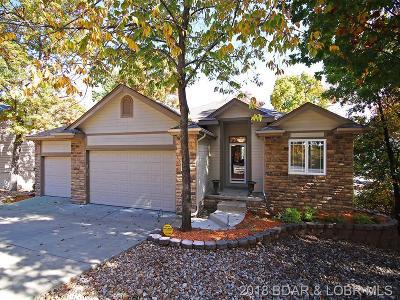 Single Family Home For Sale: 194 Kestrel Court