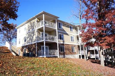 Lake Ozark Condo For Sale: 50 Arnold Palmer Drive #200-C