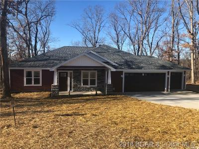 Single Family Home For Sale: 275 Key West Lane