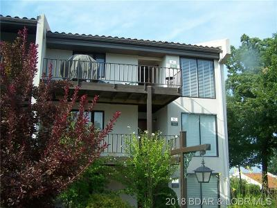 Lake Ozark Condo For Sale: 49 E, Casa Seville Drive #3 C/164