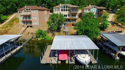 Lake Ozark Single Family Home For Sale: 49a Arrowhead Beach Road