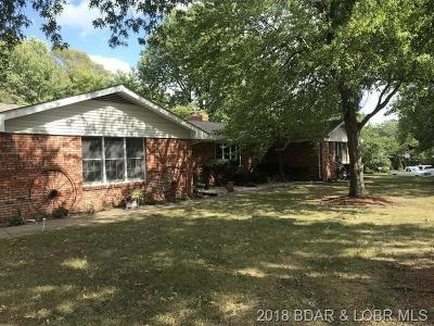 Eldon Single Family Home For Sale: 910 Sunnyview Circle