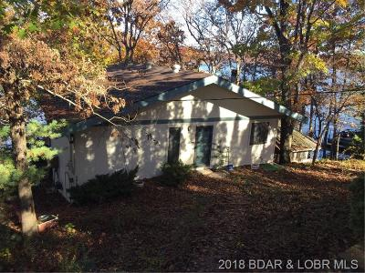 Single Family Home Contingent: 551 Osage Highland Loop