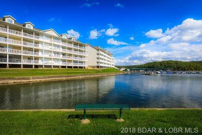 Osage Beach Condo For Sale: 4800 Eagleview Drive #411