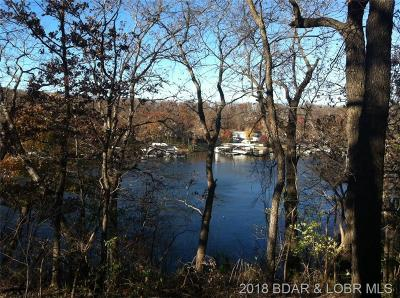 Lake Ozark Residential Lots & Land For Sale: Lot 124 Comanche Road