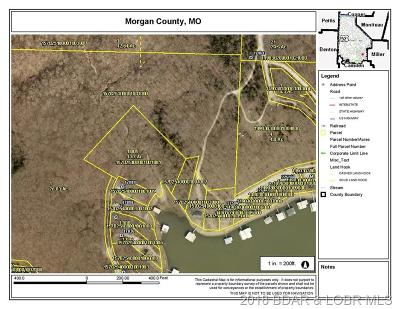 Rocky Mount Residential Lots & Land For Sale: Tbd Old Rock Road
