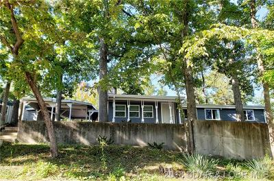 Rocky Mount Single Family Home Contingent: 30513 April Drive