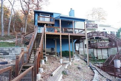 Linn Creek Single Family Home Contingent: 114 Carya Lane