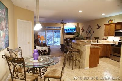 Camdenton Condo For Sale: 55 Cedar Green Lane #4 D