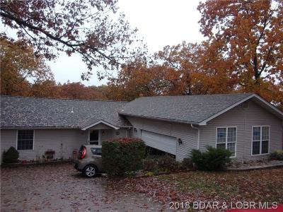 Linn Creek Single Family Home For Sale: 295 Riley Ridge Road