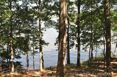 Lake Ozark Residential Lots & Land For Sale: Lot 3 Welsh Subdivision