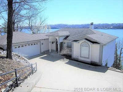 Lake Ozark Single Family Home For Sale: 59 Rosco Road