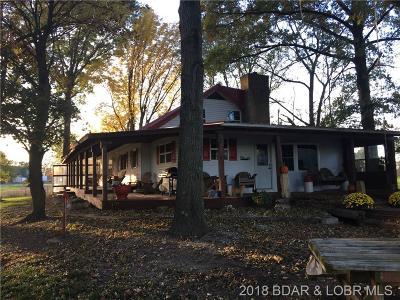Versailles Single Family Home For Sale: 1309 Newton Street W