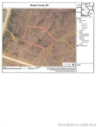 Rocky Mount Residential Lots & Land For Sale: Tbd Off Bogue Drive