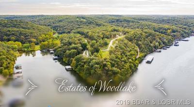 Linn Creek Residential Lots & Land For Sale: Lots 1,2,4,6 & 7 Matson Lane