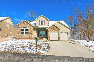 Linn Creek Single Family Home For Sale: 23 Lani Lane