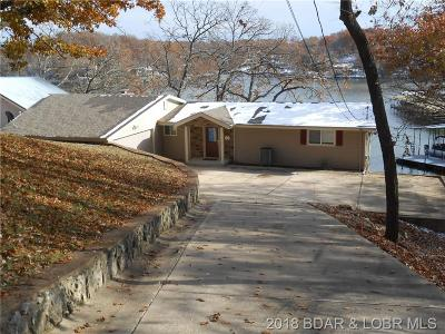Lake Ozark Single Family Home For Sale: 1694 Susan Road