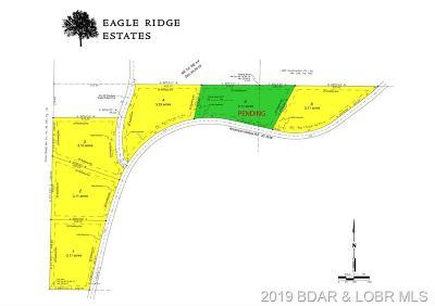 Residential Lots & Land For Sale: Lot 1 Eagle Ridge Estates