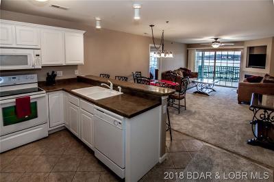 Lake Ozark MO Condo For Sale: $159,900